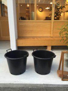 高槻市の美容室 鉢