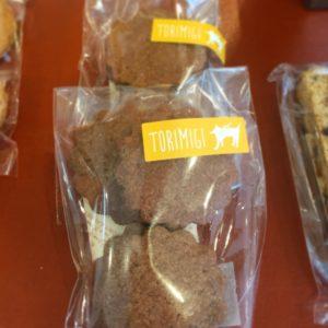 高槻市の美容室 焼き菓子