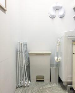美容室 整理収納