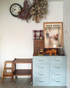 高槻市の美容室 オーガニック 植物