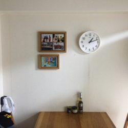 壁に付けられる家具 高槻